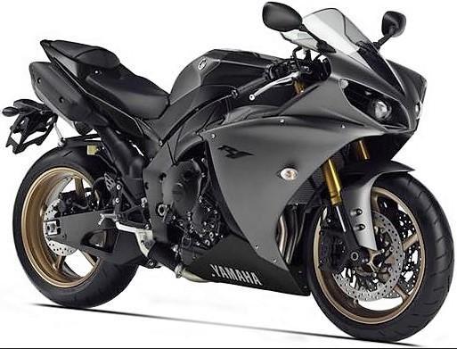 Dream Motorbike