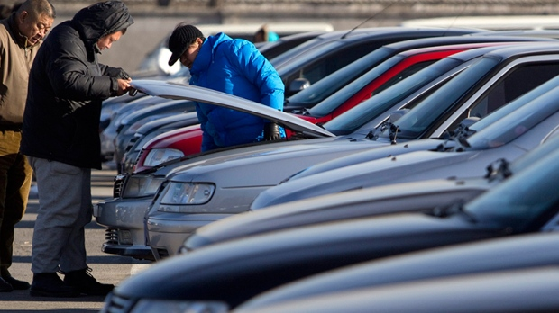 Top 3 Benefits of Buying Second-hand Cars over the New Ones
