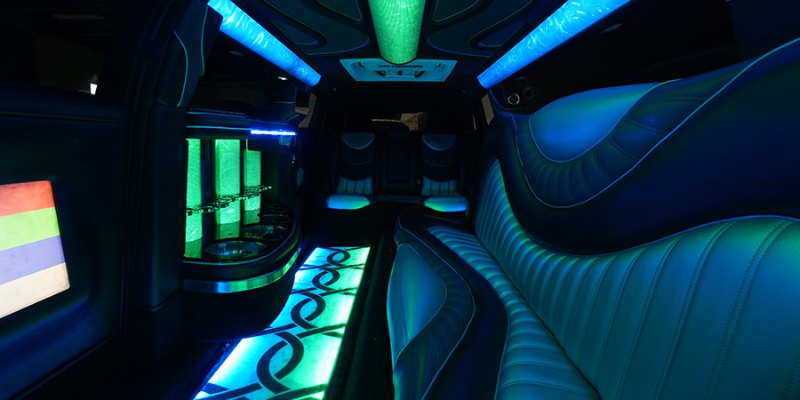 party buses michigan